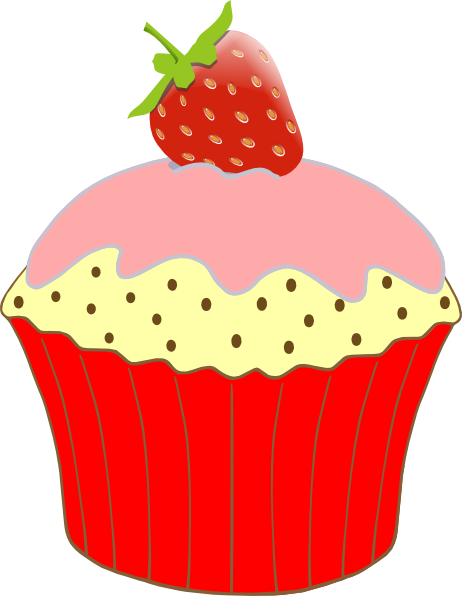 Bing clipart cupcake. You can use a