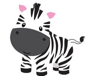 Clipart zebra cute baby. Bee clip art bing