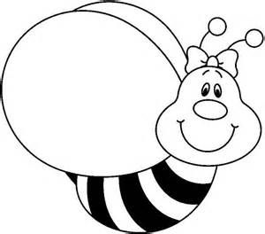 Bing clipart cute. Black and white animal