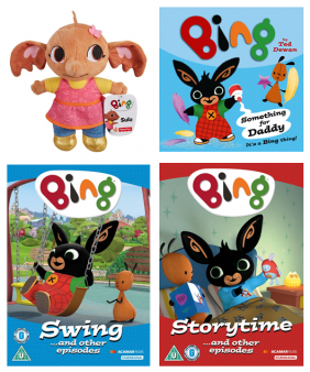 Win one of four. Bing clipart dvd