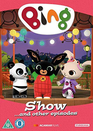 Show and other episodes. Bing clipart dvd