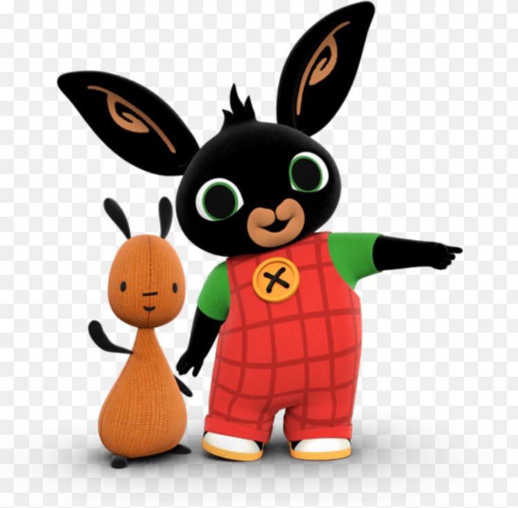 Bunny vickithecraftaholic hello i. Bing clipart mascot