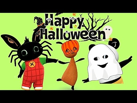 Bing clipart paget. Bunny halloween party new