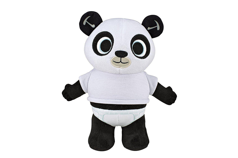 Talking . Bing clipart pando