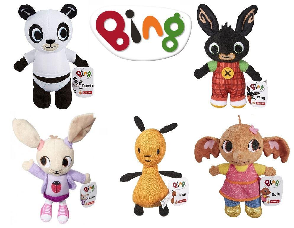 Bing clipart pando. Fisher price plush soft