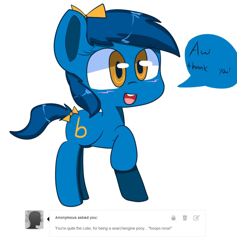 Bing clipart powered. Pony tumblrpony wiki fandom