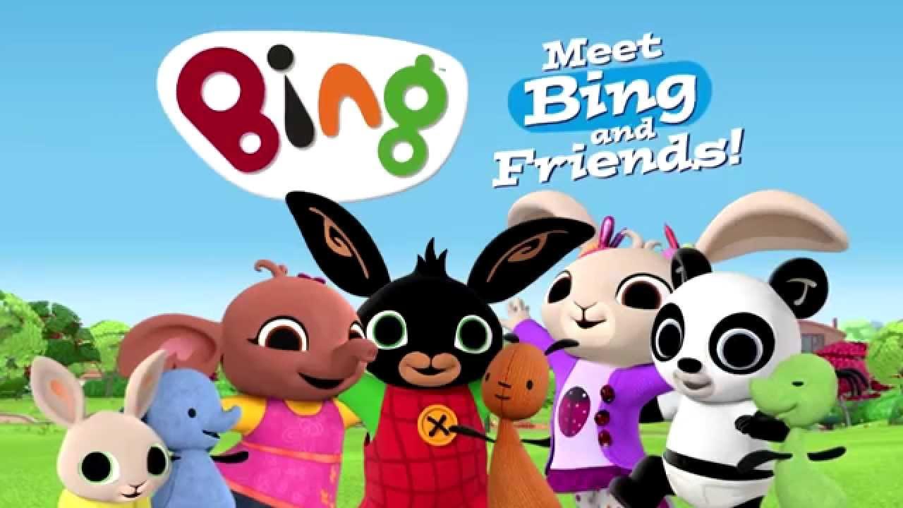 Bing clipart rabbit. Bunny youtube