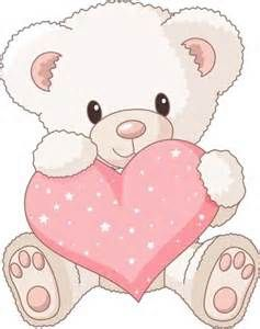 Bing clipart teddy. Bear drawings for kids