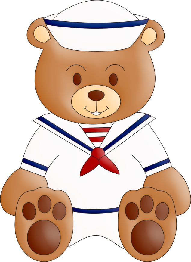 best bears images. Bing clipart teddy