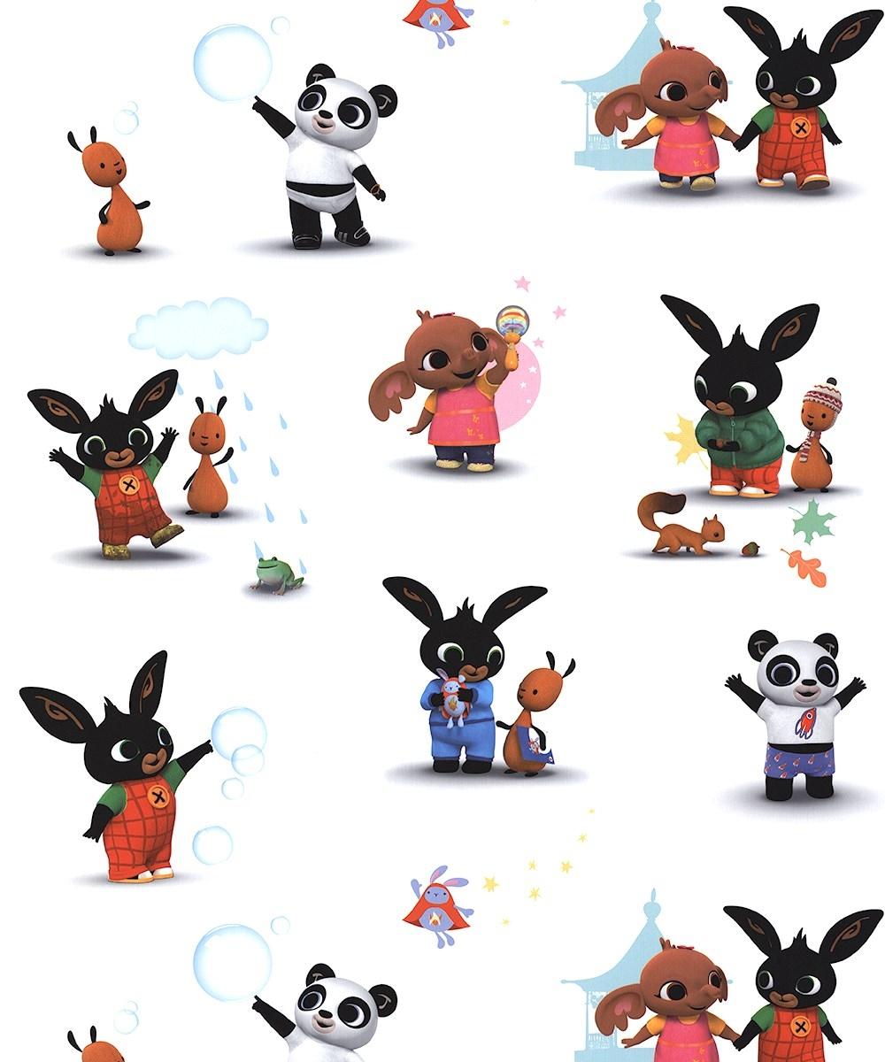 Bunny decorsave wallpapers. Bing clipart wallpaper