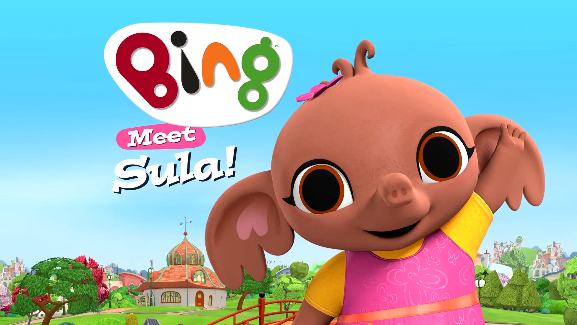 Bing clipart zula. Meet sula bunny