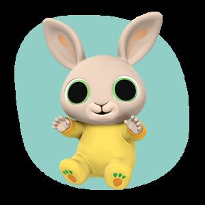 Meet coco bunny . Bing clipart zula