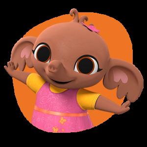 Meet coco bunny sula. Bing clipart zula