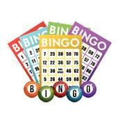 Clip art royalty free. Bingo clipart