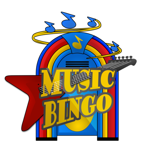 Music plum island beachcoma. Bingo clipart april
