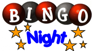 Family may th to. Bingo clipart april