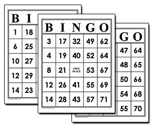 Bingo clipart bingo board. Activity connection com director
