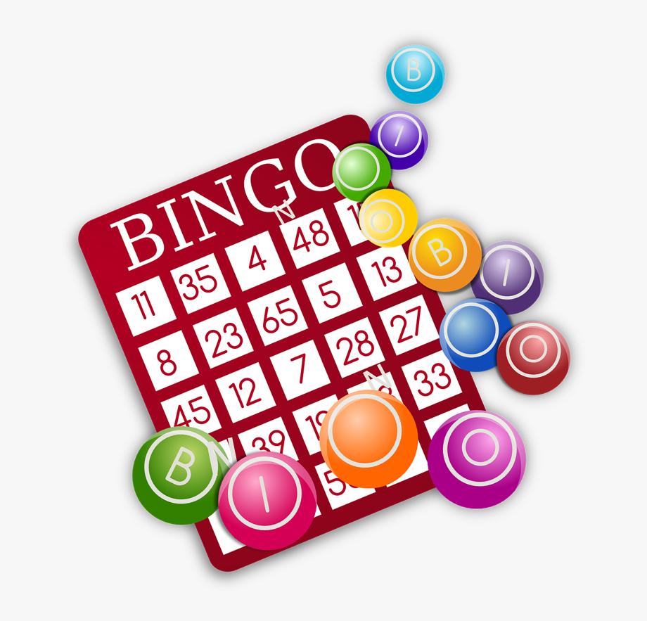 Free . Bingo clipart bingo card