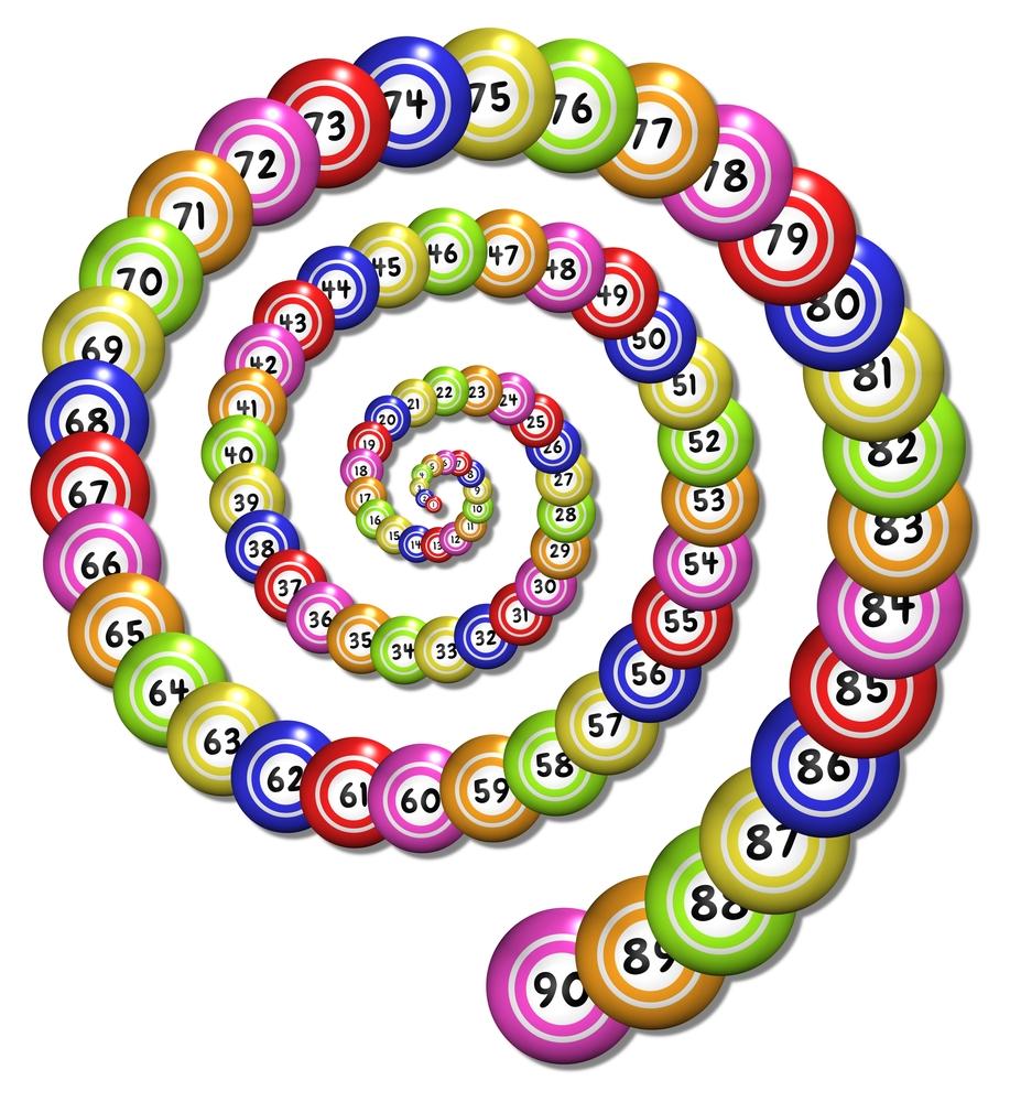 Bingo clipart bingo machine.  ball giochi
