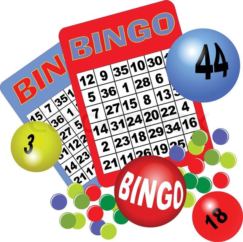 Winsome design clip art. Bingo clipart bingo machine