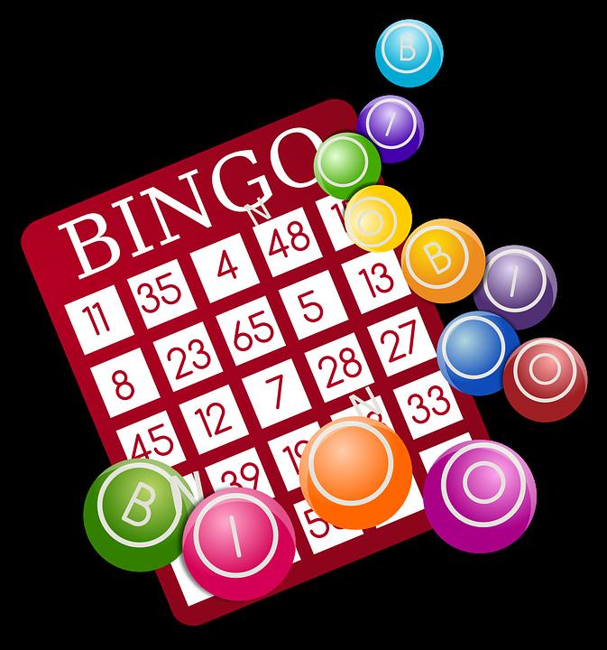 Wheel clipart bingo. Book night elizabethtown public