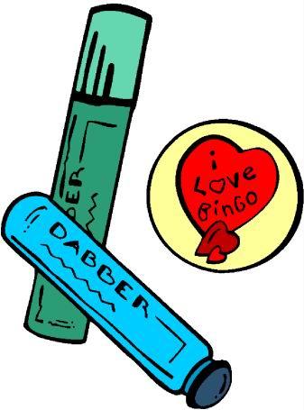 Free pictures clipartix clip. Bingo clipart cartoon