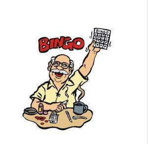 Bingo clipart cartoon. Cliparts animaatjes nl clipartsamusementbingo