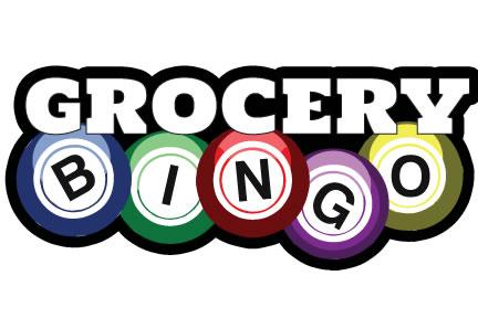 Grocery program western kentucky. Bingo clipart diversity inclusion