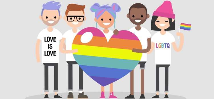 Business stories gay new. Bingo clipart diversity inclusion