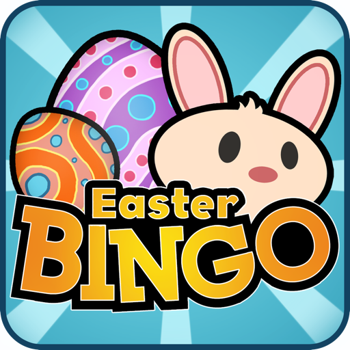 Bingo clipart easter. Free game apps on