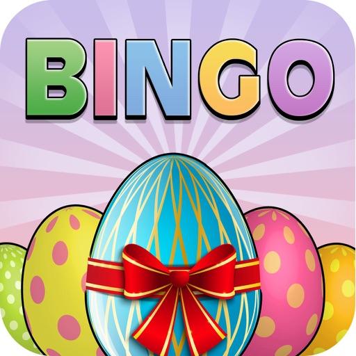 Free to play texas. Bingo clipart easter