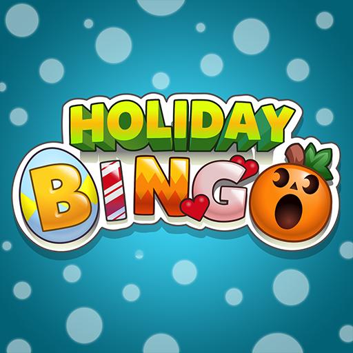 Amazon com free game. Bingo clipart holiday
