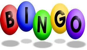 Clip art . Bingo clipart keyword