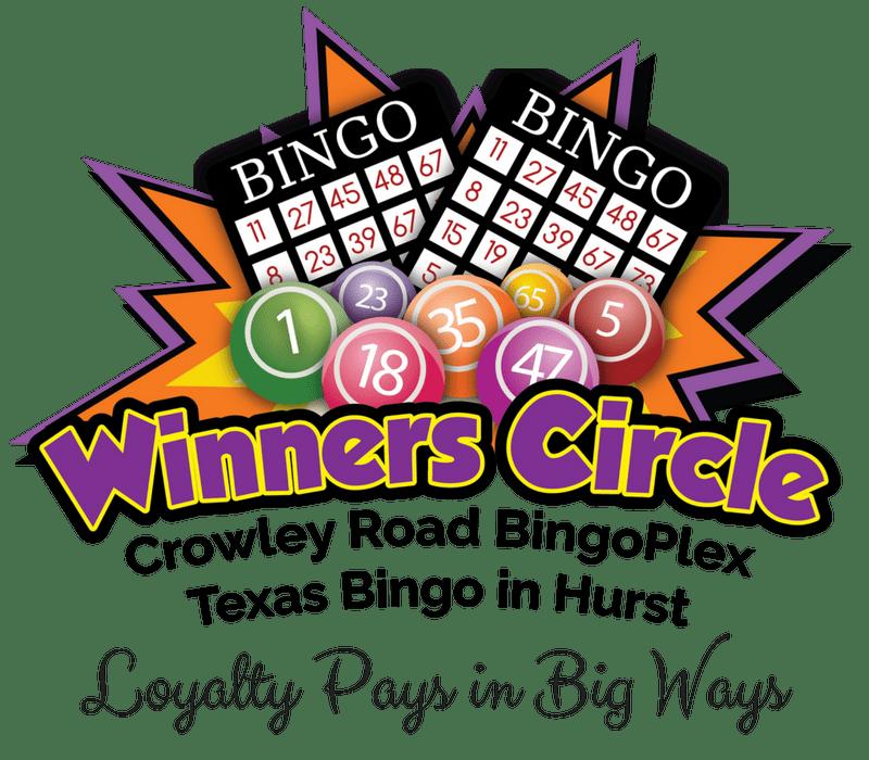 Wheel clipart bingo. Vip winners circle rewards