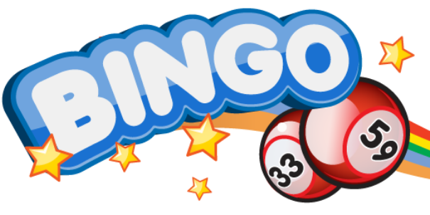 collection of png. Bingo clipart logo