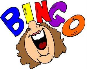 Bingo clipart logo. Cliparts animaatjes nl clipartsamusementbingo