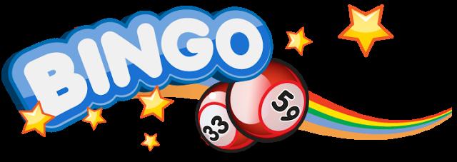 Free download best . Bingo clipart logo