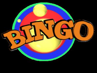 Silent auction april pm. Bingo clipart merchandise