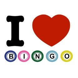Bingo clipart merchandise. Way to go canadiandollarbingo