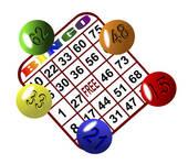 Bingo clipart merchandise. Panda free images