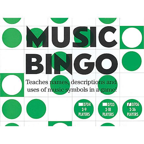 Music sales players america. Bingo clipart merchandise