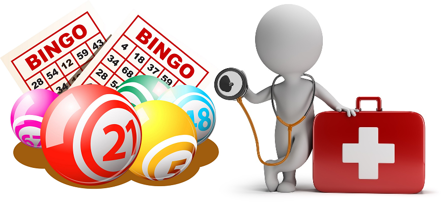 What are the benefits. Bingo clipart merchandise