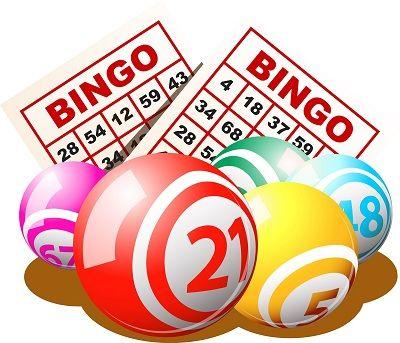 Fundraiser fundraising events school. Bingo clipart merchandise
