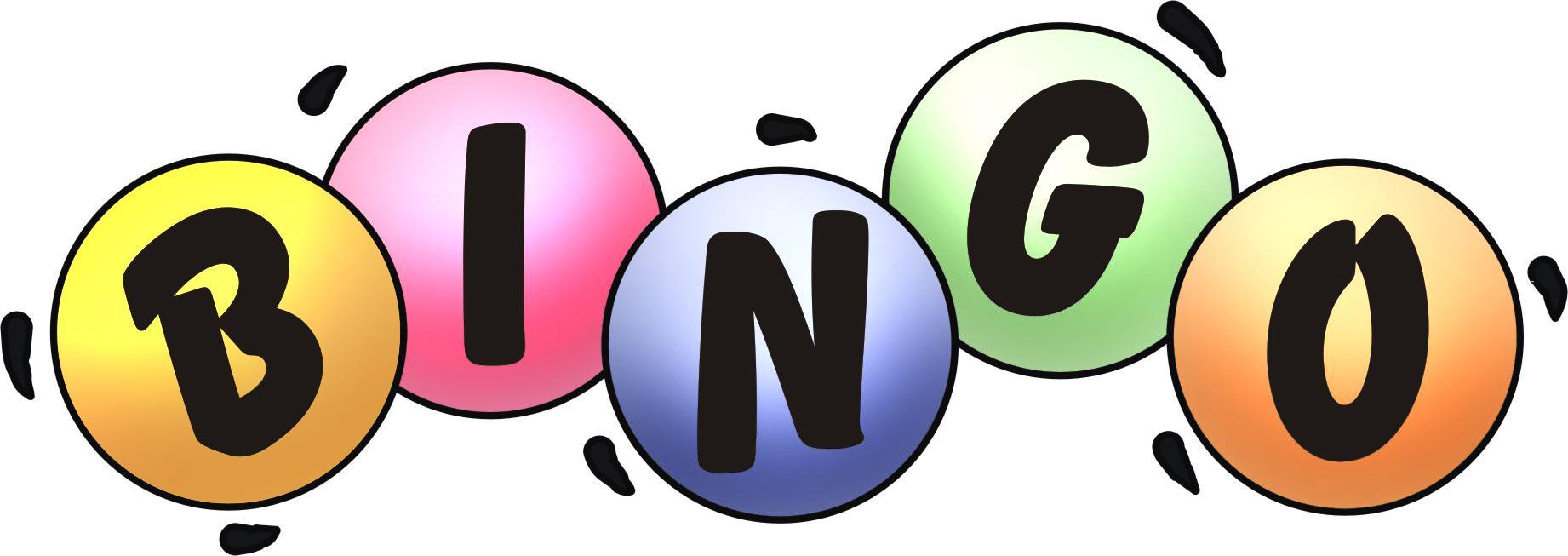 Free pictures clipartix. Bingo clipart merchandise