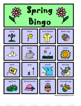 Bingo clipart spring. Biology clip art border