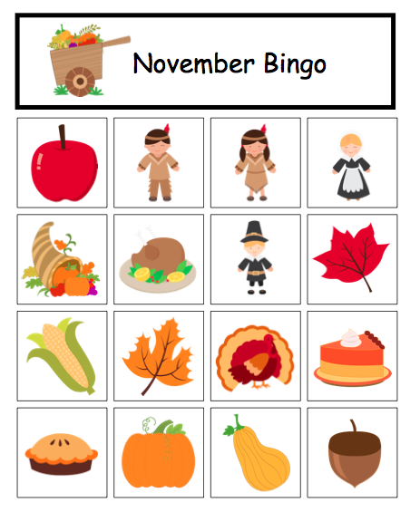 Freebie friday making inference. Bingo clipart spring
