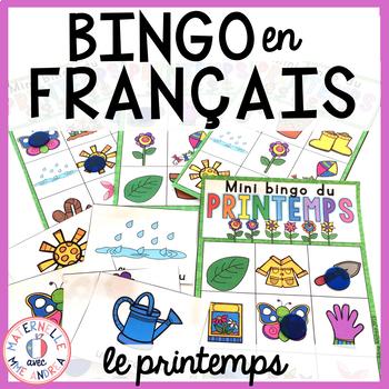 Worksheets teaching resources teachers. Bingo clipart spring