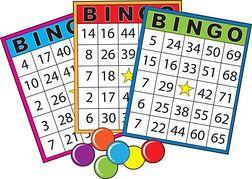 Bingo clipart summer. Uncategorised edge and pitchcombe