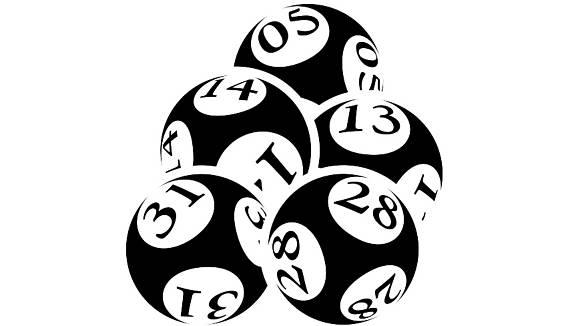 Bingo Svg