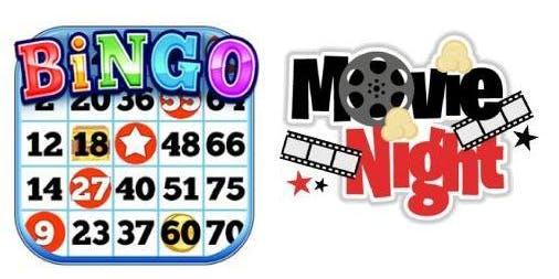 Bingo clipart tomorrow. Columbia md events eventbrite